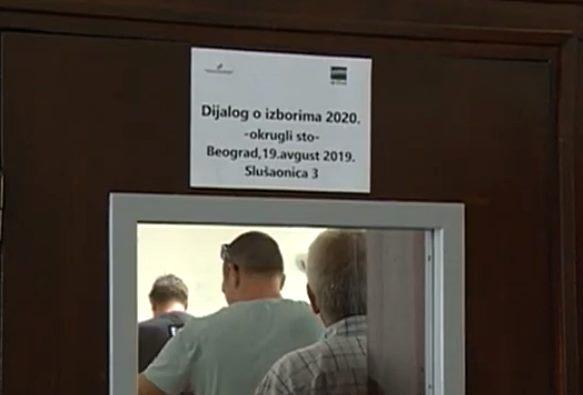 "Izborni dijalog: ""Šminkanje"" medija pred izbore nema efekta"