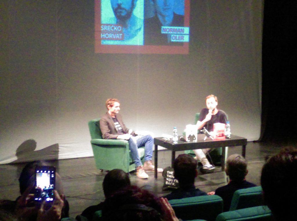 Norman Oler, nemački pisac: Hitler je bio lud za narkoticima