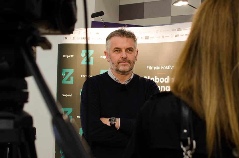 """Rajko Petrović, direktor Slobodne Zone: """"Institucije umesto da pomognu najslabijima, štite najjače u društvu"""""""