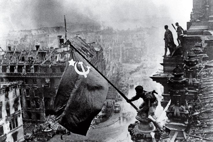 Misterija najpoznatije ratne fotografije