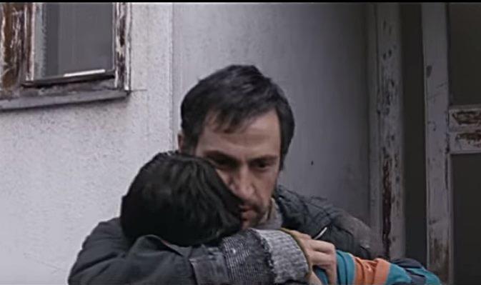 """Film """"Otac"""" u trci za nagradu Evropske filmske akademije"""