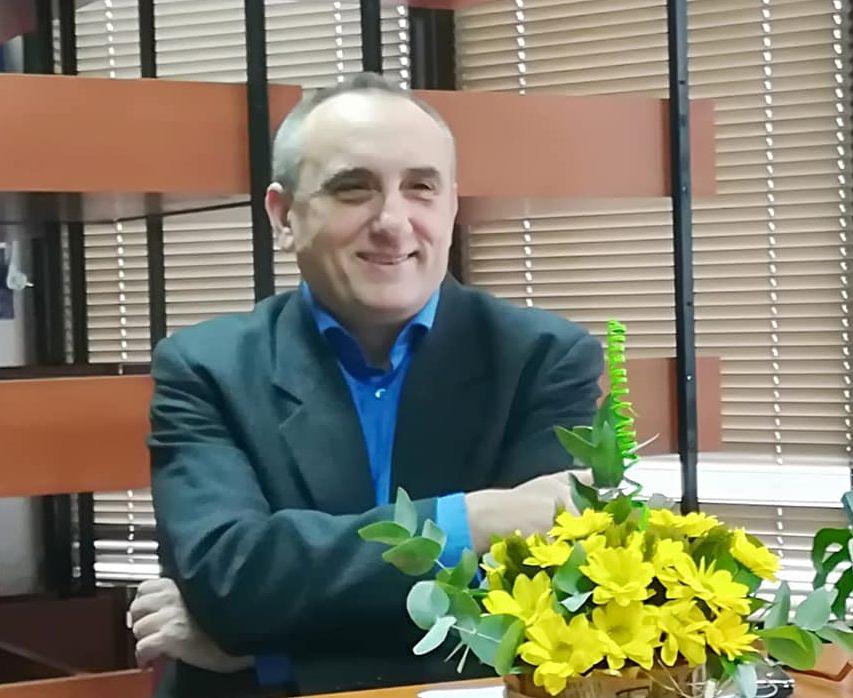 """Vlada Arsić, pisac: """"Mogućnost da mošti Svetog Save postoje i danas, sigurno je pobudila različita osećanja"""""""