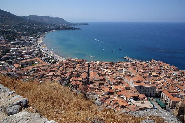 Sicilija: Ostrvo živog vulkana, sladoleda u lepinji i čuvenih letovališta