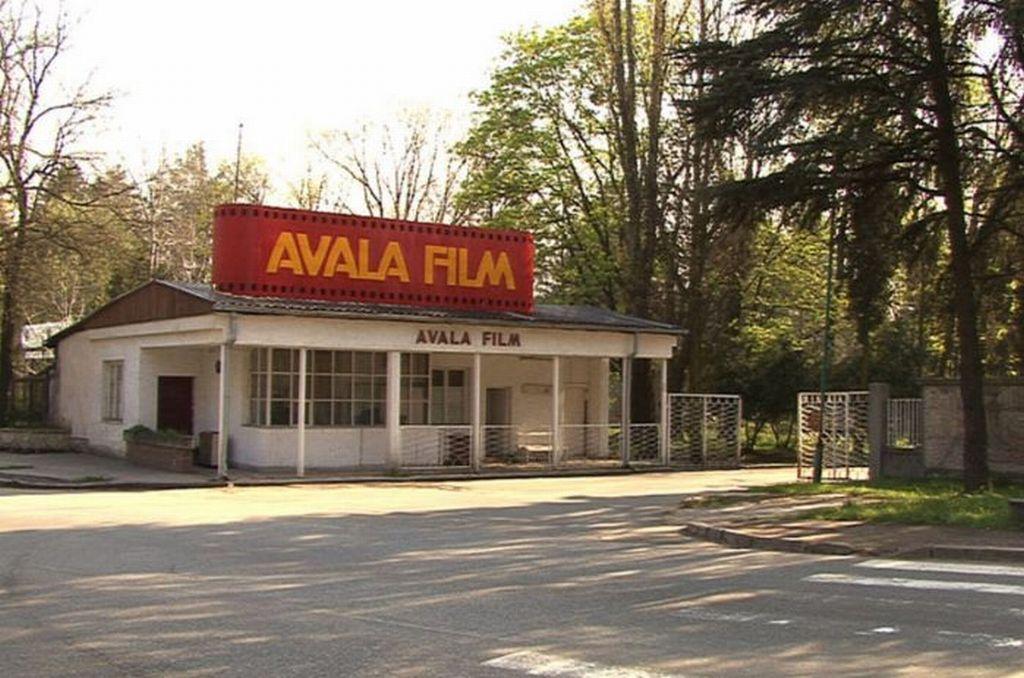 """Avala Studios: """"Stvara se pogrešan utisak, nećemo graditi u parku Košutnjak"""""""