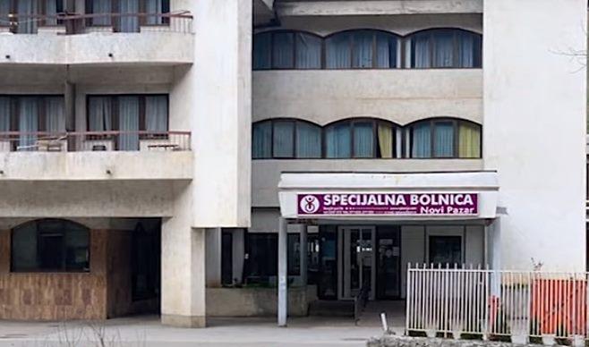 Još 10 preminulih u Novom Pazaru, redovno obraćanje Kriznog štaba od ponedeljka