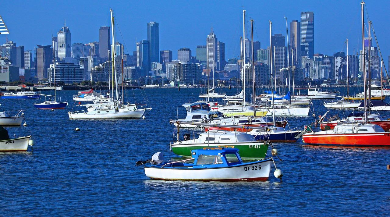 Australija: Korona potpuno zatvara Melburn