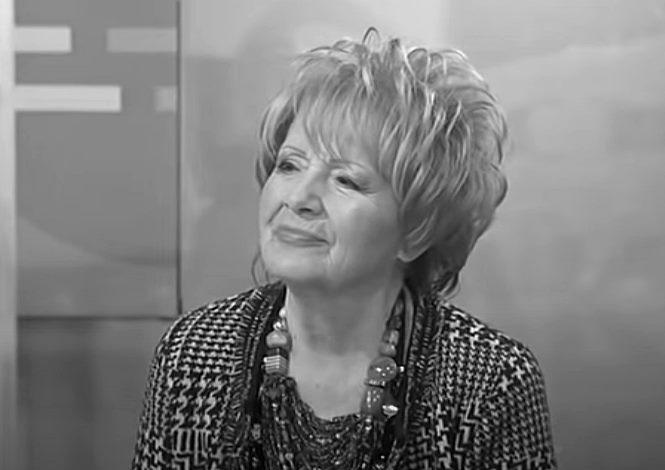 Preminula Darinka Matić Marović