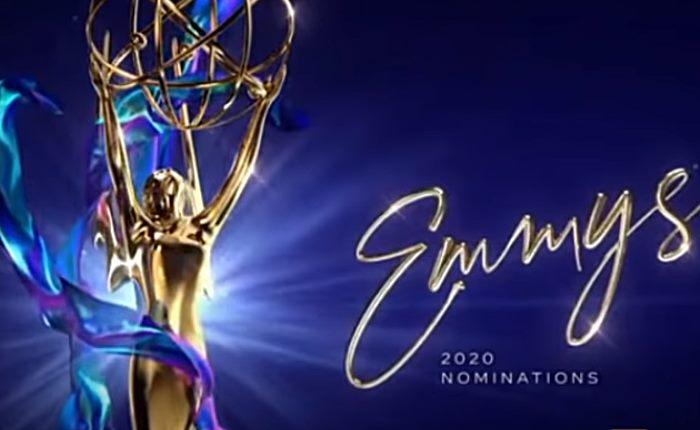 Online dodela Emi nagrada za najbolja televizijska ostvarenja