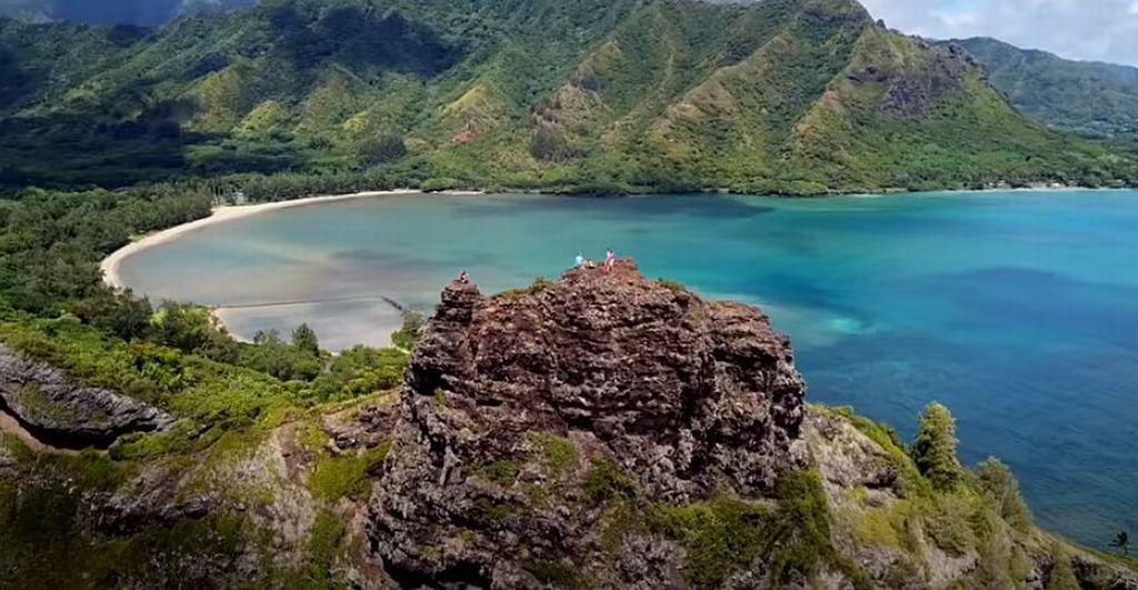 Havaji: Raj na Zemlji