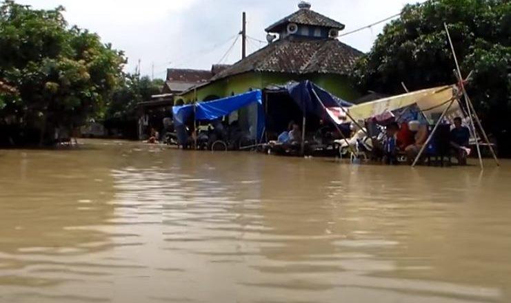 Poplave u Indoneziji, ima žrtava