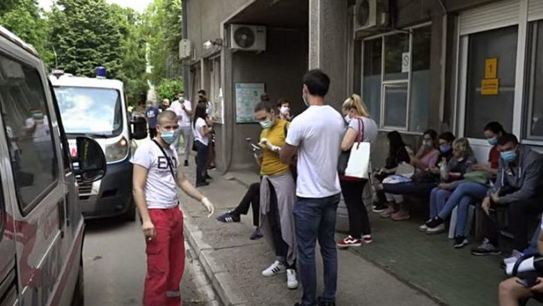 Pet meseci od pojave korona virusa u Srbiji: Igre laži i  istine