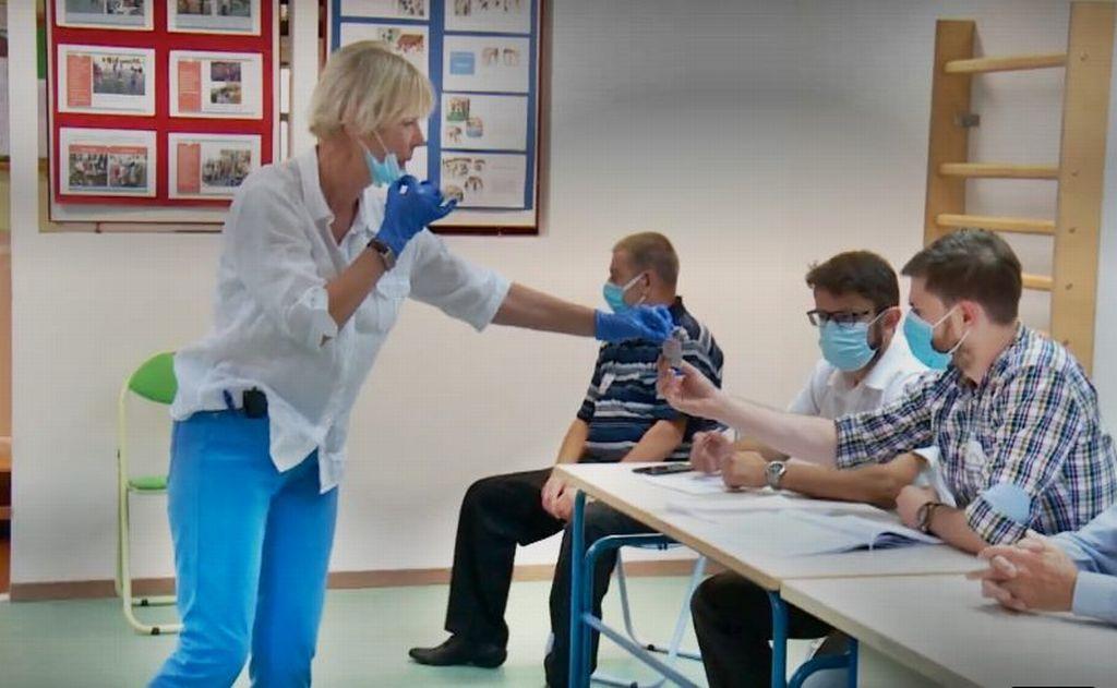 Izbori u Hrvatskoj: HDZ osvojio najviše mandata u Saboru