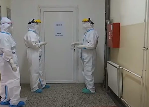 """UPK: """"Ispunjeni su uslovi da se u Srbiji proglasi vanredna situacija zbog epidemije"""""""