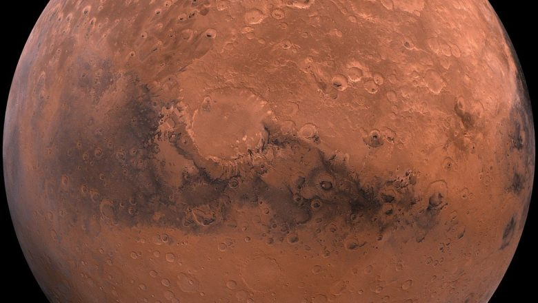 Sletanje na Mars: Sedam minuta drame