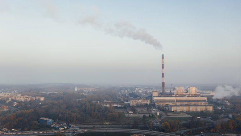 Valjevo najzagađeniji grad u Srbiji, treći u Evropi