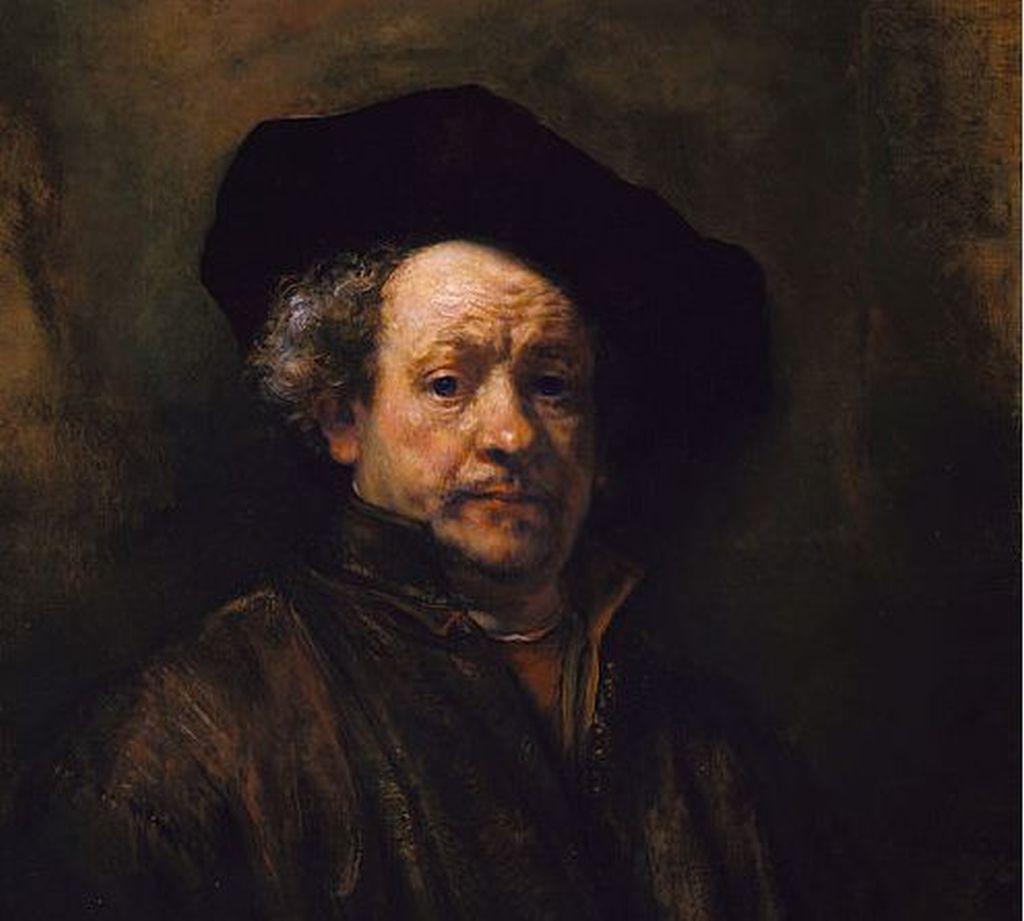 Rembrantov autoportret prodat za neverovatnu sumu