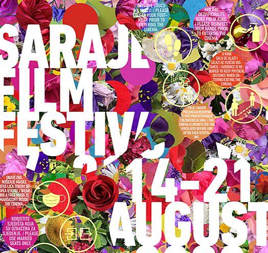 26. Sarajevo film festival: Bez odlaganja, uz dodatne mere opreza