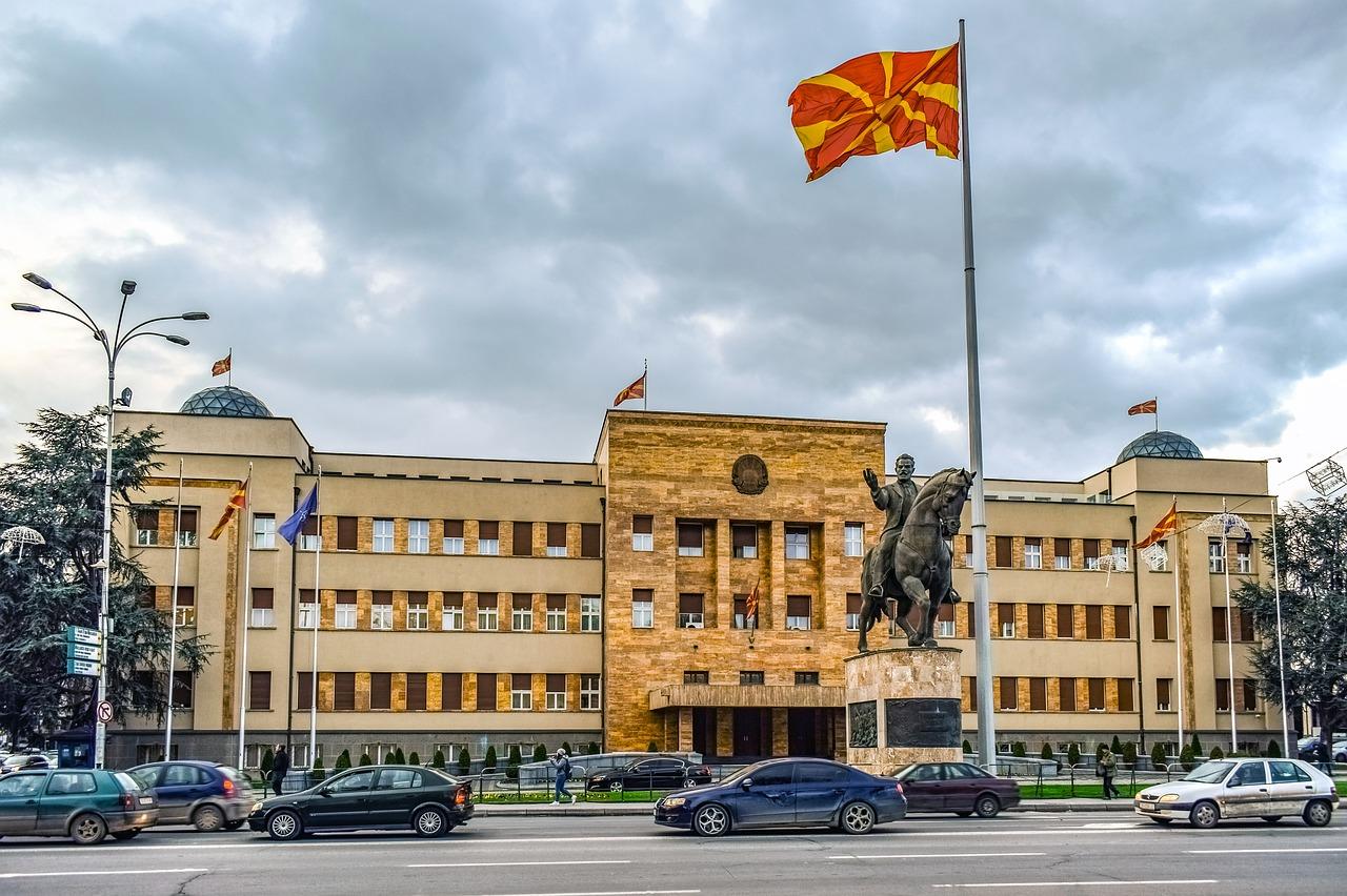 Severna Makedonija: Odbačeni svi prigovori na rezultate glasanja