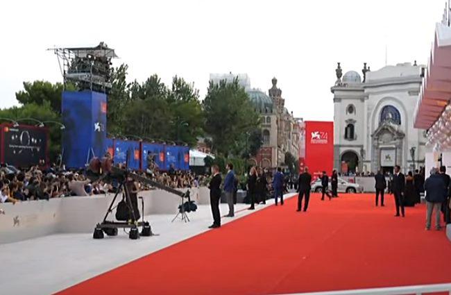 Organizatori ne odustaju: 77. Venecijanski filmski festival još uvek u igri