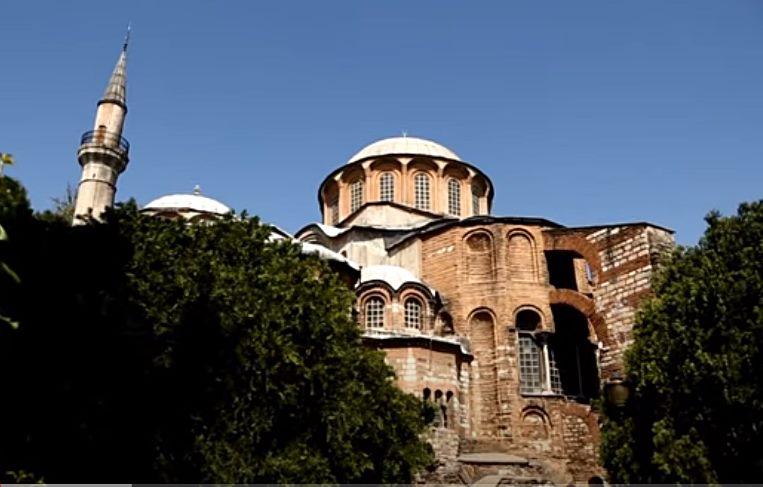 Erdogan još jednu crkvu – muzej prenamenio u džamiju