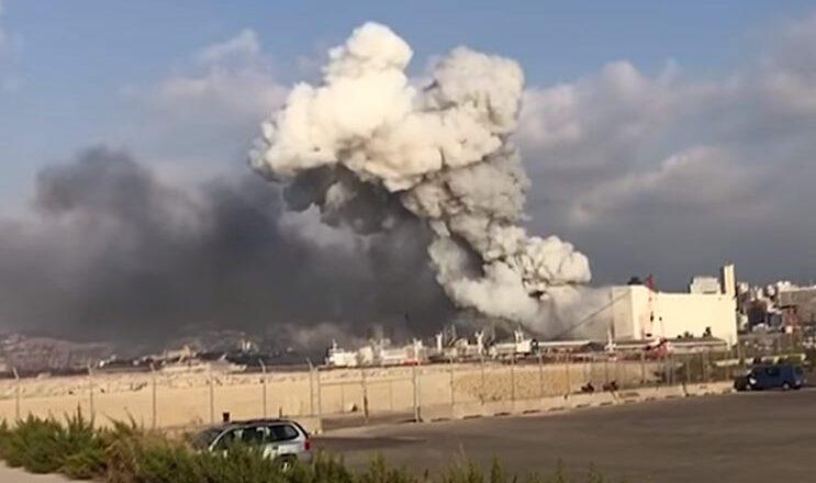 Nakon strašne eksplozije broj žrtava u Bejrutu raste