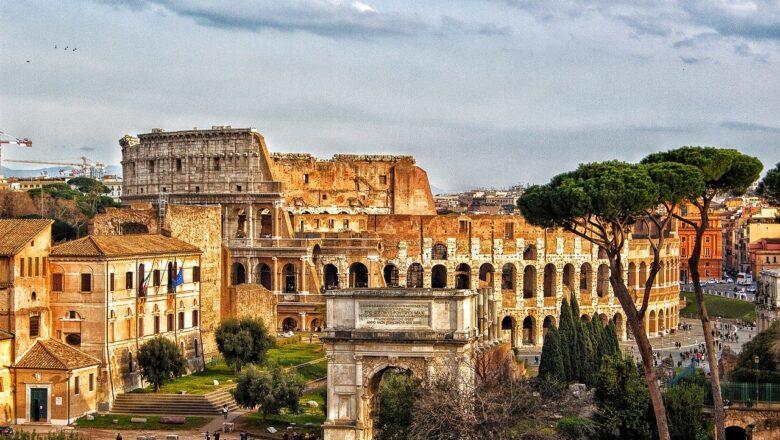 Rim: Jedinstvena lepota večnog grada
