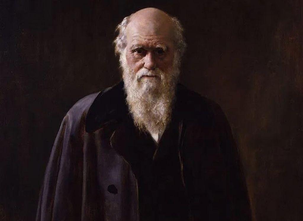 """Čarls Darvin: """"To da li se čovek naziva vernikom zavisi od definicije vernika"""""""