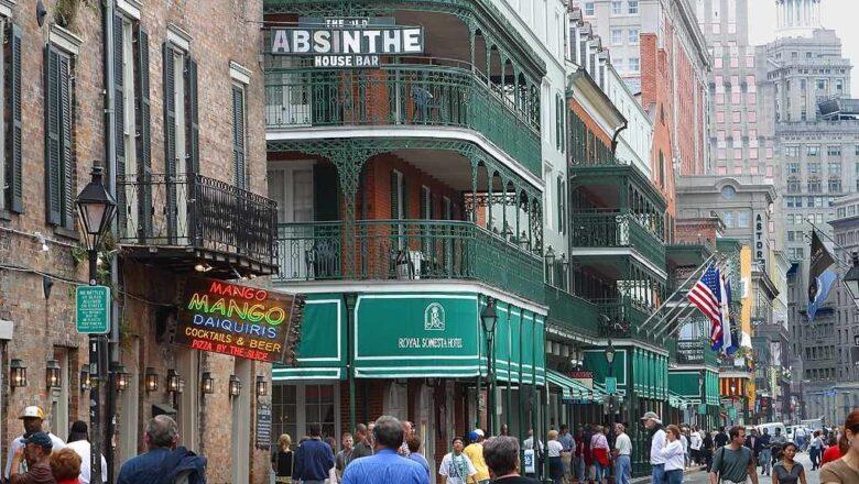 Nju Orleans kolevka džeza  i srdačnih ljudi