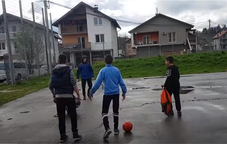 CINS: U beogradskim školama porast vršnjačkog nasilja
