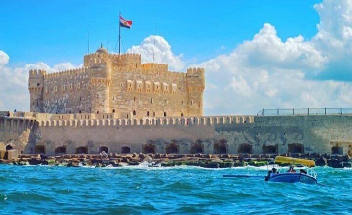 Egipat: Zemlja faraona i modernih letovališta