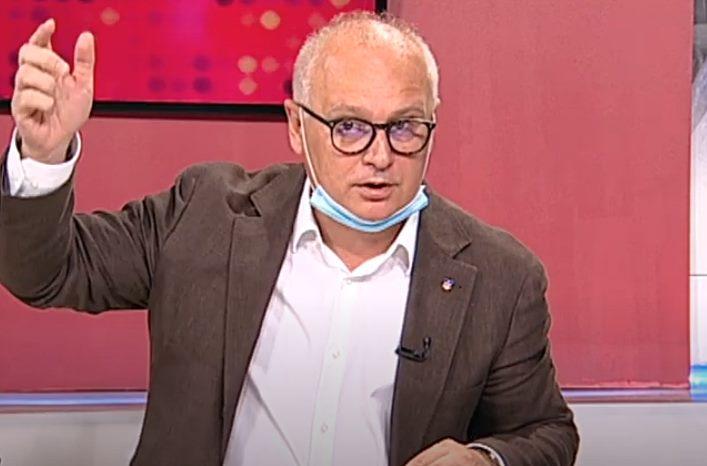 """Slučaj Vesić: Uvredama i uličarskim rečnikom do """"bolje i pristojnije Srbije"""""""