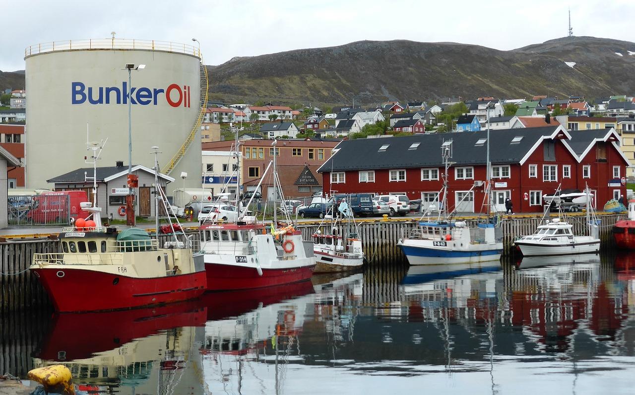 Norveška ušla u recesiju, najveći pad BDP-a u istoriji