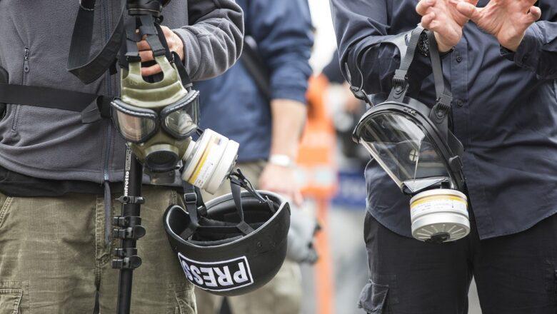 Najopasnije je biti novinar u Meksiku