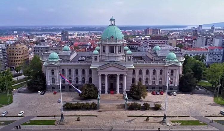 Skupština slobodne Srbije: Parlamentarizam je institucija koja nam je oteta