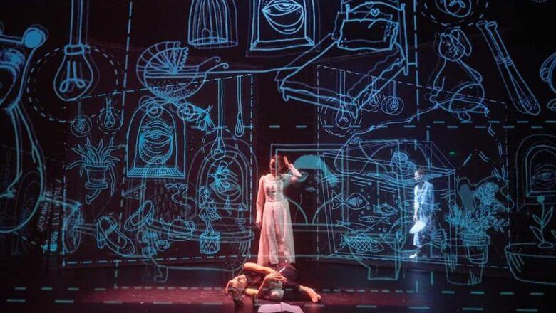"""""""Joakimfest"""" u oktobru pod sloganom """"Pozorište u izolovanom društvu"""""""
