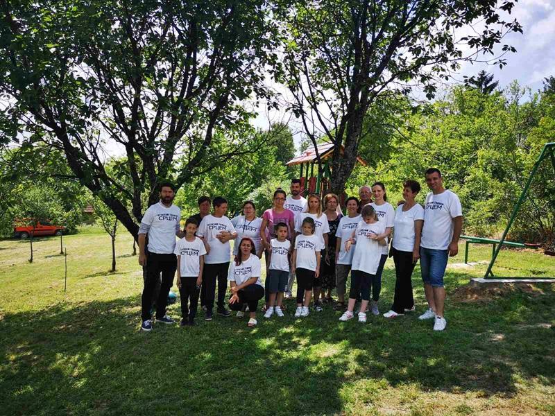 Centar za relaksaciju na Fruškoj gori pomaže deci sa autizmom