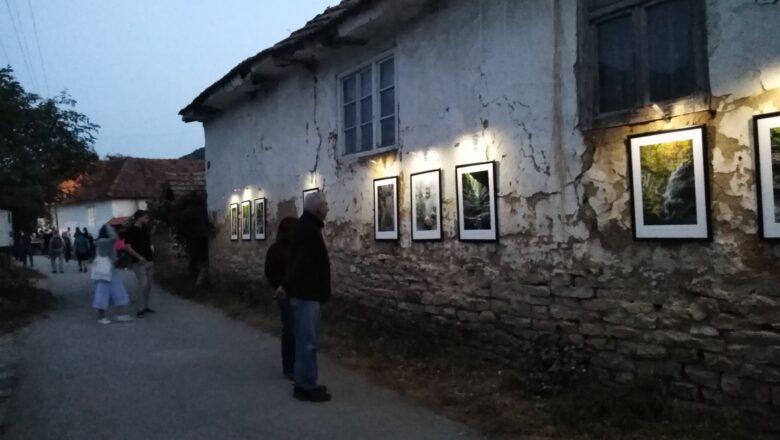 """Akcija stanovnika Pakleštice: Otvoren """"Seoski dom"""" na Staroj planini"""