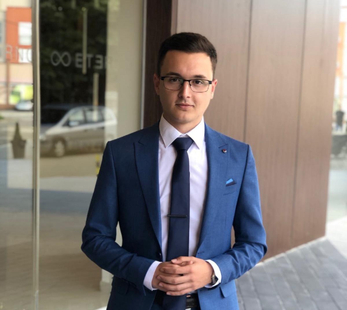 """Nikola Mijatović: """"Balkan ima povoljnu klimu za organizovani kriminal"""""""