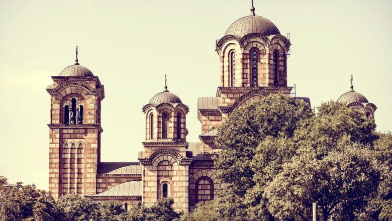 """D. Andrejić: """"Crkva je jedna od poslednjih institucija sa   snažnim autoritetom u društvu"""""""