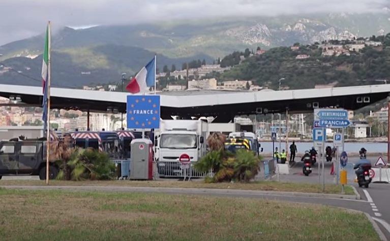 Granice EU i dalje zatvorene za građane Srbije