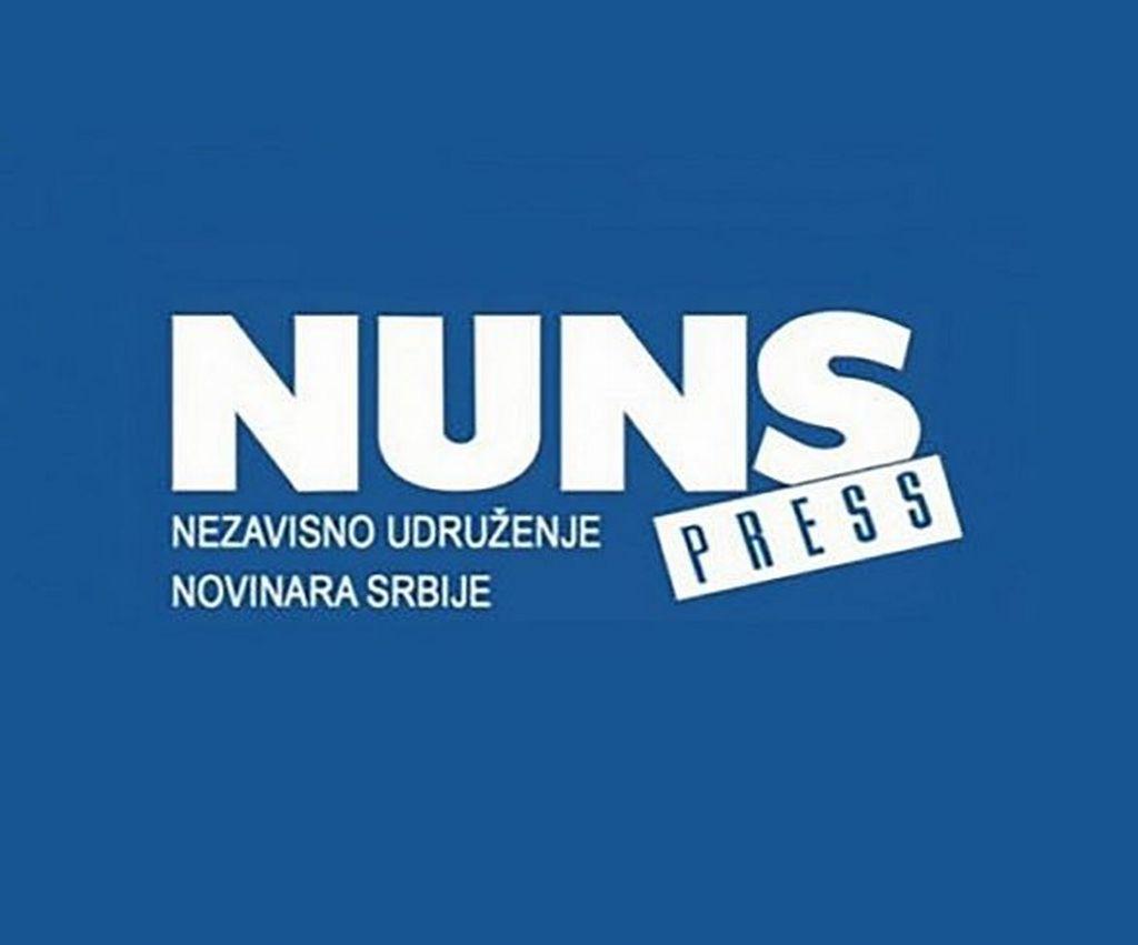 NUNS: SPC nema pravo da vrši diskriminaciju pojedinih medija