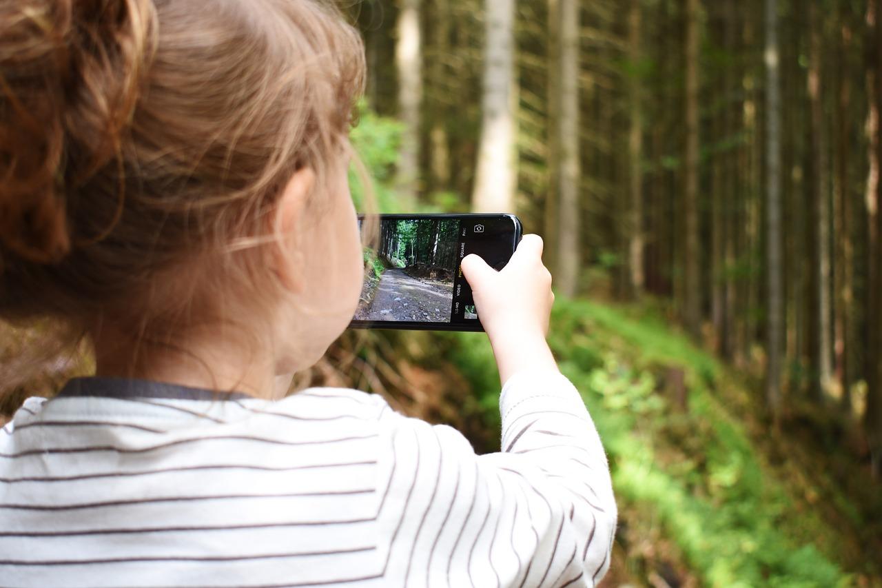 Igrice na telefonu mogu da za manje od nedelju dana stvore zavisnost kod dece