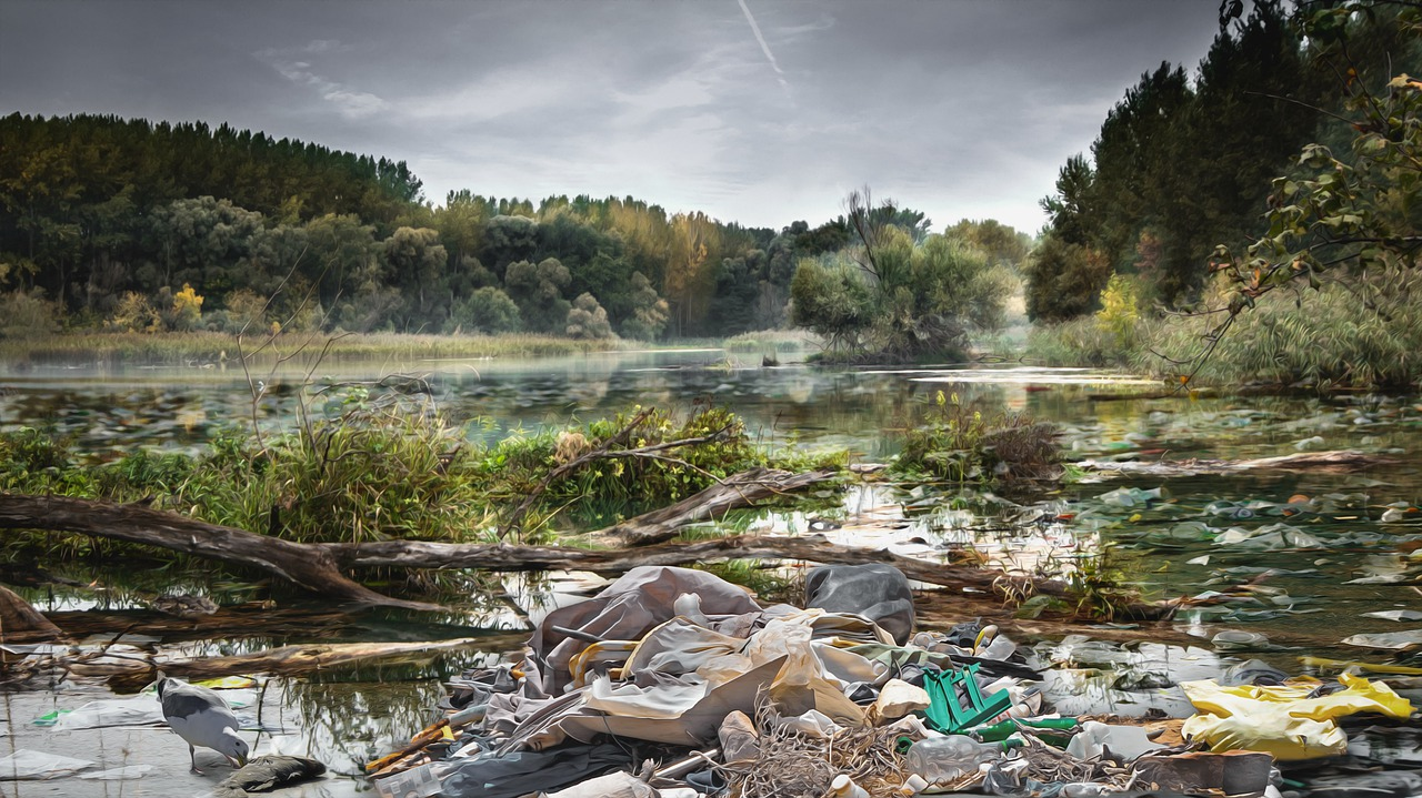 Okeani, reke i jezera ozbiljno ugroženi od zagađenja plastikom