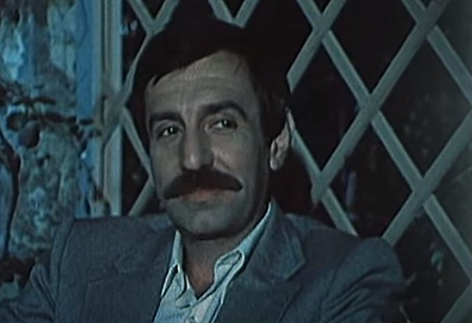 Počelo snimanje filma o velikanu jugoslovenskog glumišta Zoranu Radmiloviću
