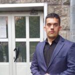 """Đorđe Marjanović: """"Suđenje u medijima često se završi pre nego što počne u sudu"""""""
