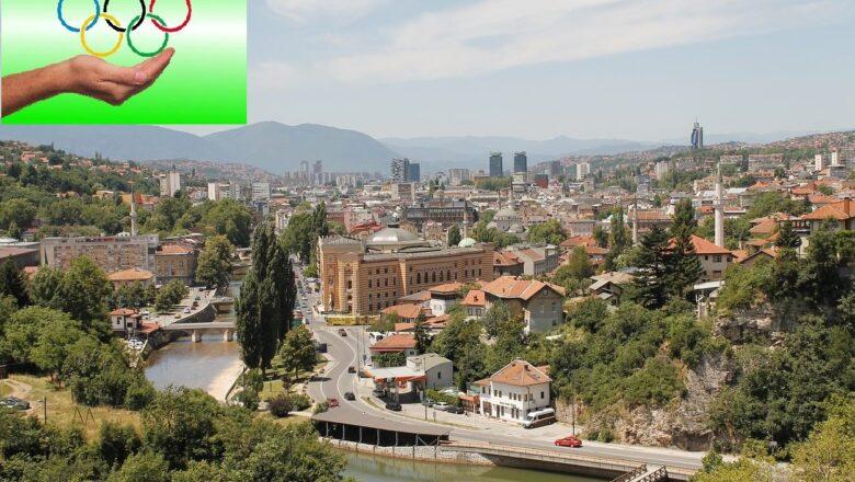 Olimpijski muzej BiH u Sarajevu otvoren za posetioce
