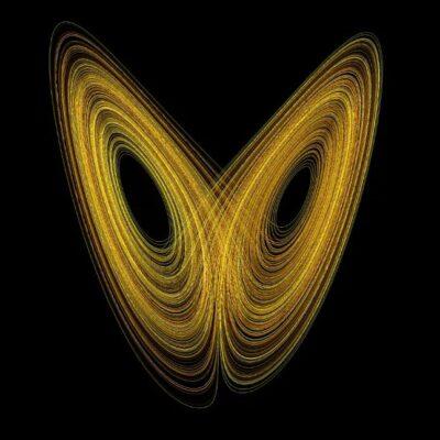 """""""Efekat leptira"""" kao znak velikih promena"""