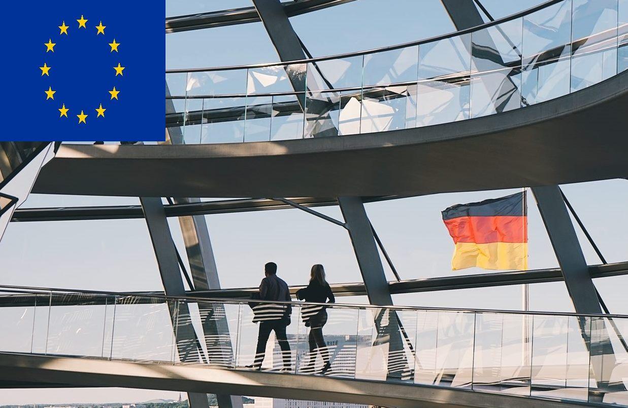 Radnici u Nemačkoj uživaju poštovanje svojih poslodavaca i nemaju strah od diskriminacije