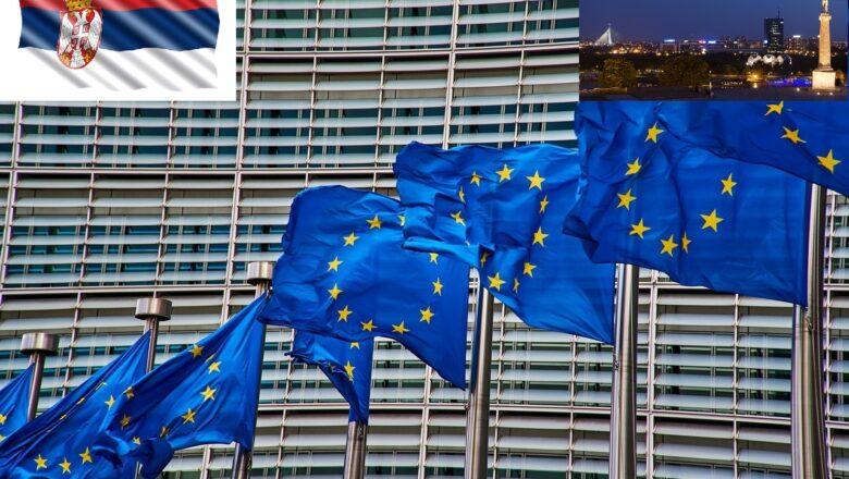 """IEP: """"Manje od polovine građana Srbije bi glasalo za članstvo u EU na referendumu"""""""