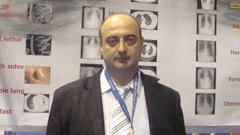 """Dr Ivković: """"U principu nema potrebe proveravati nivo antitela"""""""